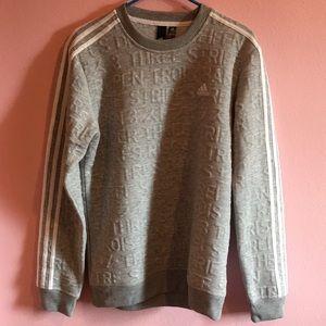 Adidas Branding Sweater